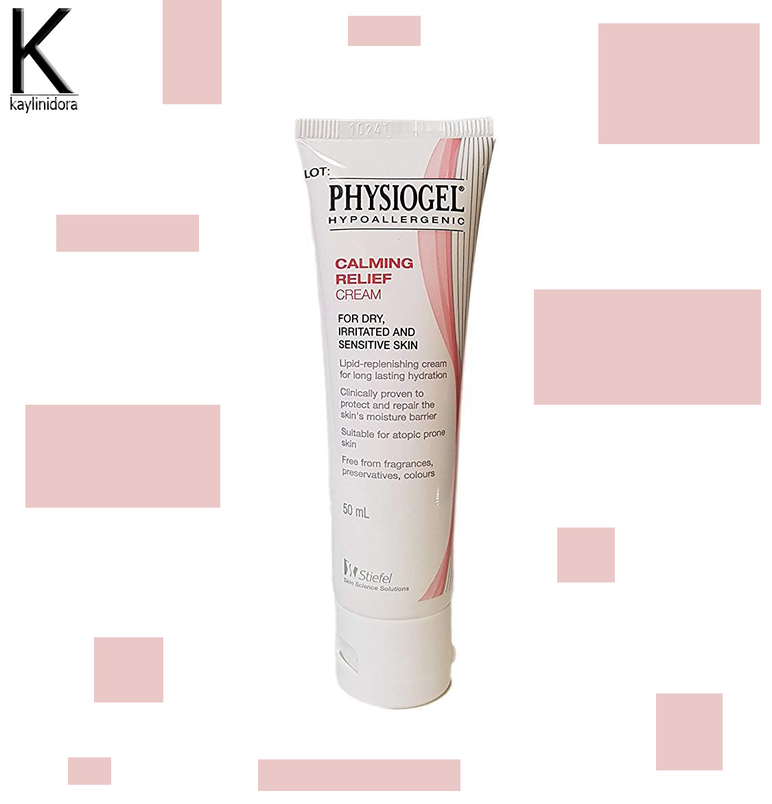 Physiogel A.I. Cream