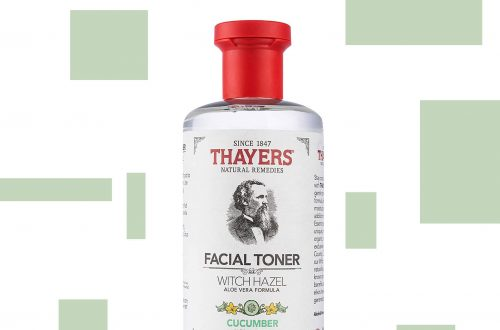 Thayers Cucumber