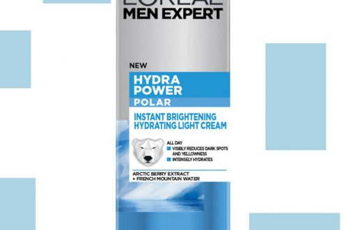 HYDRA POWER POLAR INSTANT
