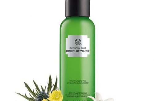 Drops of Youth Youth Liquid Peel