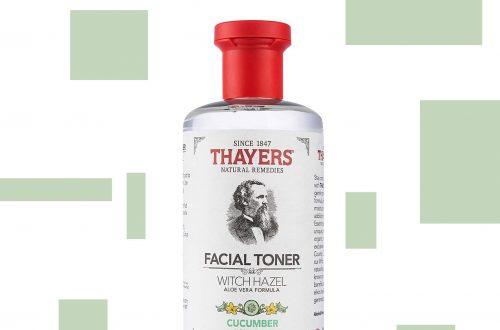 Thayers Cucumber