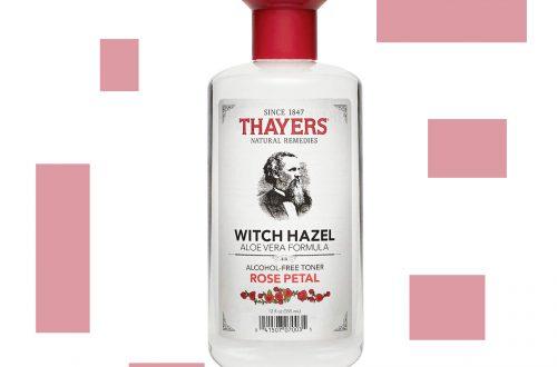 Thayers Rose Petal