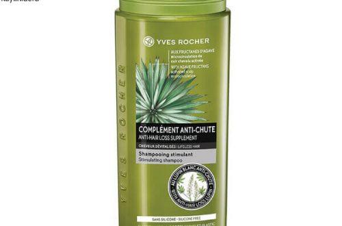 Yves Rocher Anti Hair